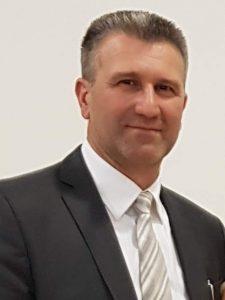 Igor Enders Vorsitzender Papageno